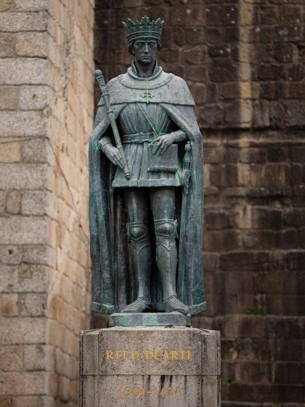Rei D. Duarte