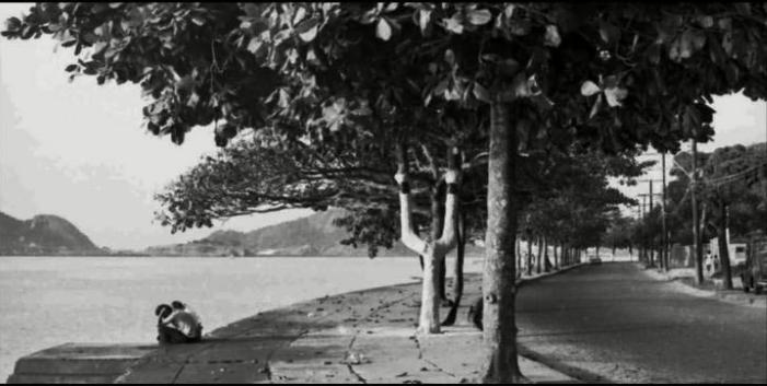 O Estilingue - 1970Foto Sagrillo