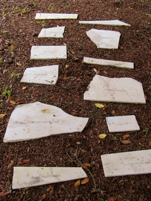 Caminho das Pedras