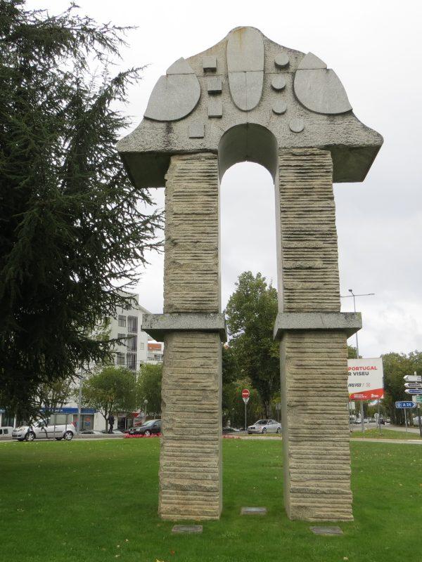 Porta de Viriato