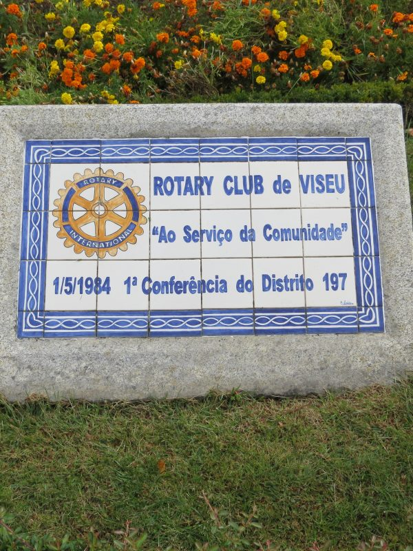 Rotary Club de Viseu