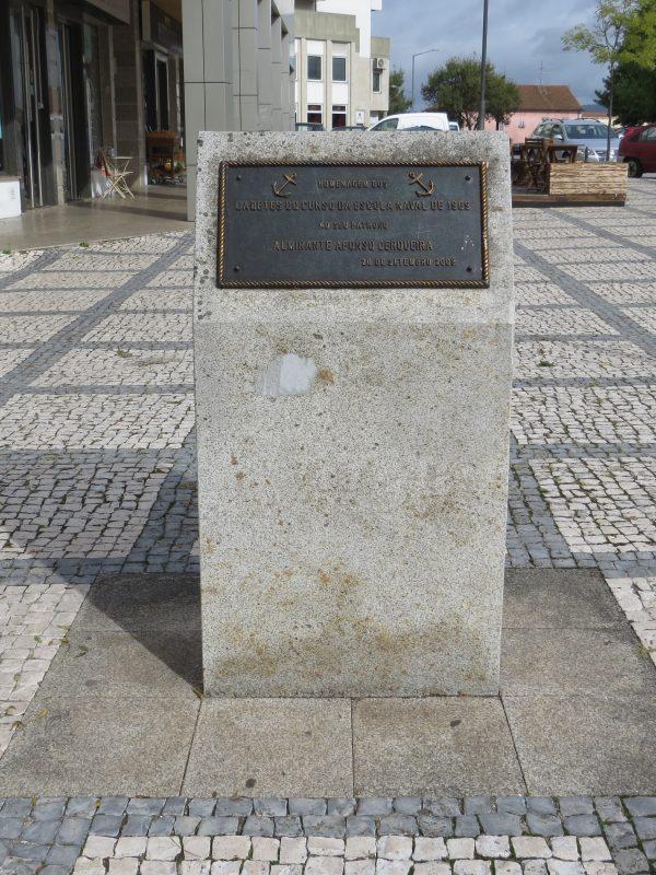 Almirante Afonso Cerqueira