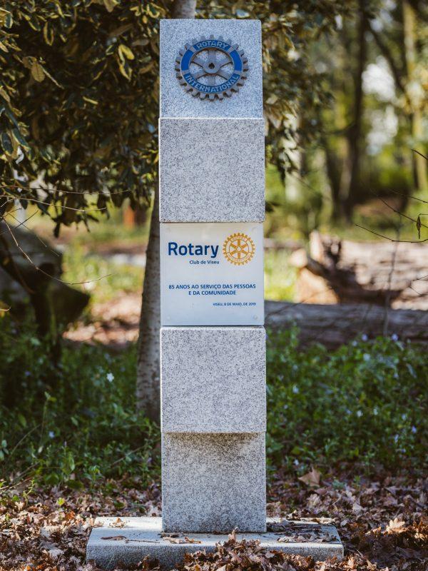 Rotary Club de Viseu: 85 anos