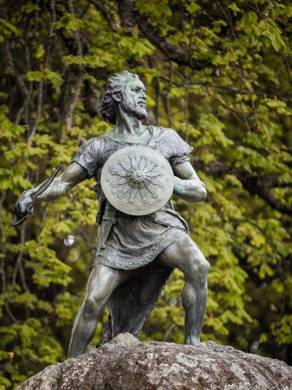 Monumento a Viriato