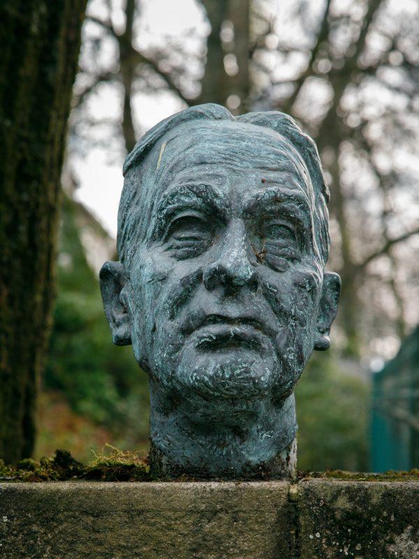 Aquilino Ribeiro [Busto]